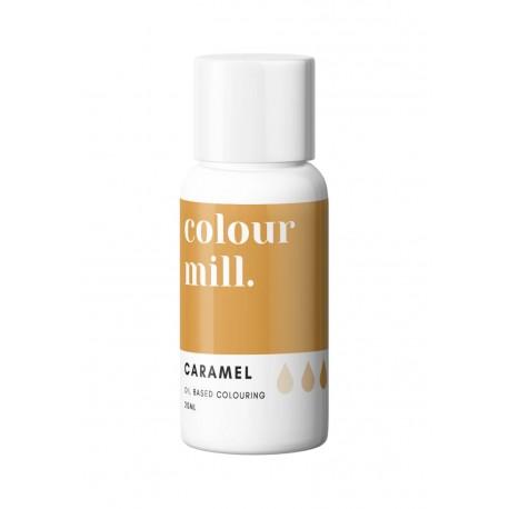 Colour Mill Caramel